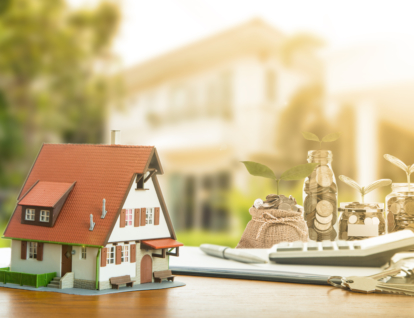 Grow your Money through Property Investment